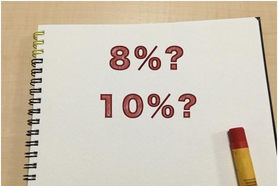 消費税率10%はいつから?増税前に確認しておきたい3つのポイント