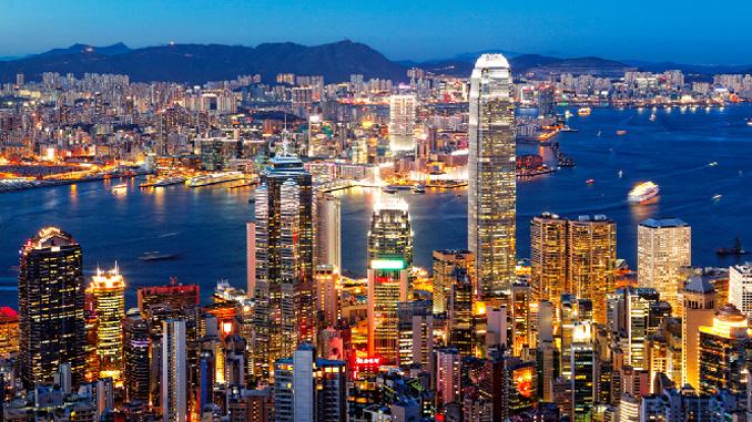 日本と香港/中華人民共和国香港特別行政区の租税条約(日本香港租税条約)における主要税率