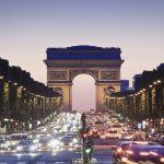 日本とフランス共和国の租税条約(日仏租税条約)における主要税率