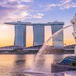 日本とシンガポール共和国の租税条約(日星租税条約)における主要税率